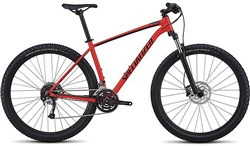 Product image for Specialized Rockhopper Comp - Nearly New - L - 2018 Mountain Bike