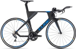 Cube Aerium Race - Nearly New - M - 2018 Road Bike