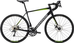 Cannondale Synapse Disc Sora - Nearly New - 58cm - 2018 Road Bike