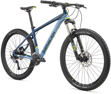 "Saracen Mantra Pro 27.5"" - Nearly New - 21"" - 2018 Mountain Bike"