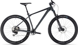 "Cube Reaction TM 27.5"" - Nearly New - 20"" - 2018 Mountain Bike"