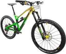 "Product image for Nukeproof Mega 275 Carbon Worx Sam Hill Edition 27.5"" 2019 - Enduro Full Suspension MTB"
