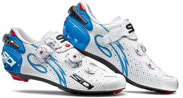 SIDI Wire Carbon Air Womens Vernice Road Shoes