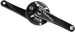 Product image for Quarq DFour91 11R-110 Road Power Meter BB30 (Rings And BB Not Included)
