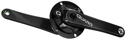 Product image for Quarq DFour91 11R-110 Road Power Meter GXP (Rings And BB Not Included)