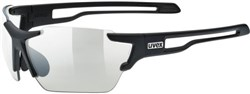Product image for Uvex Sportstyle 803 V Cycling Glasses