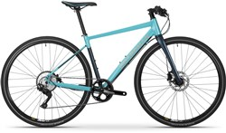 Boardman HYB 8.8 Womens 2019 - Hybrid Sports Bike