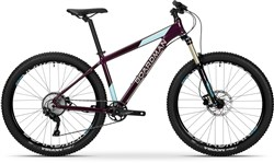 Product image for Boardman MHT 8.6 Womens Mountain Bike 2019 - Hardtail MTB