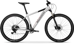 Product image for Boardman MHT 8.8 Mountain Bike 2019 - Hardtail MTB