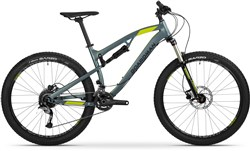 Product image for Boardman MTR 8.6 Mountain Bike 2019 - Trail Full Suspension MTB