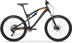 Product image for Boardman MTR 8.8 Mountain Bike 2019 - Trail Full Suspension MTB