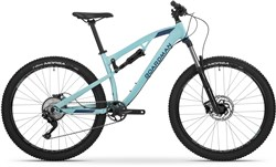 Product image for Boardman MTR 8.8 Womens Mountain Bike 2019 - Trail Full Suspension MTB