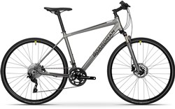 Boardman MTX 8.8  2019 - Hybrid Sports Bike