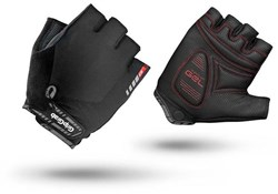 Product image for GripGrab ProGel Mitts / Short Finger Cycling Gloves