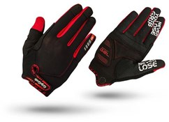 Product image for GripGrab SuperGel XC Long Finger Cycling Gloves