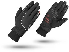 Product image for GripGrab Windster Winter Long Finger Cycling Gloves