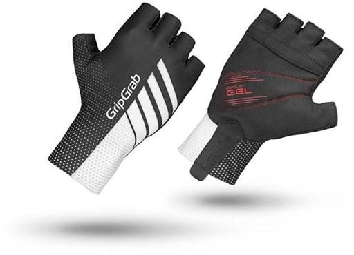 gripgrab - AeroTT Mitts Short Finger Cycling Gloves