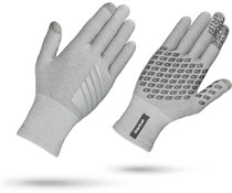 Product image for GripGrab Primavera Merino Winter Long Finger Cycling Gloves