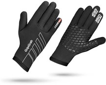 Product image for GripGrab Neoprene Winter Long Finger Cycling Gloves