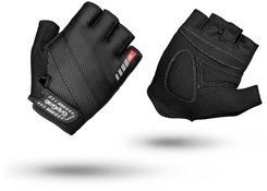 Product image for GripGrab Rouleur Mitts / Short Finger Cycling Gloves