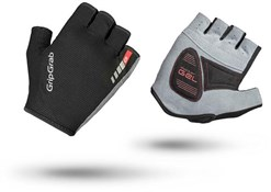 Product image for GripGrab Easyrider Mitts / Short Finger Cycling Gloves