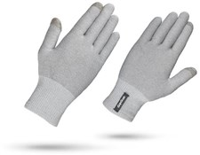 Product image for GripGrab Merino Liner Winter Long Finger Cycling Glove