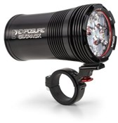Product image for Exposure Six Pack Mk9 Front Light