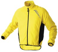 Cropton Windproof Jacket 2012