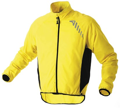 Altura Cropton Windproof Jacket 2012
