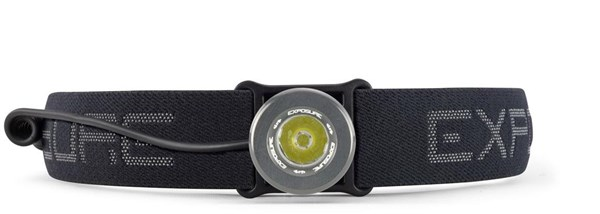 Exposure HT1000 Head Torch