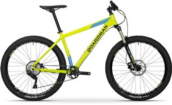 "Product image for Boardman MHT 8.6 27.5"" Mountain Bike 2018 - Hardtail MTB"