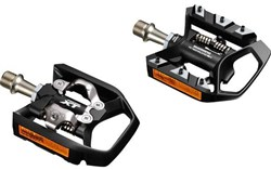 Product image for Shimano PD-T8000 XT MTB SPD Trekking pedals