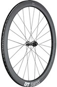 Product image for DT Swiss ERC 1400 Carbon 700C Disc Brake Wheel