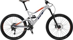 "Product image for GT Sanction Elite 27.5"" Mountain Bike 2019 - Full Suspension MTB"