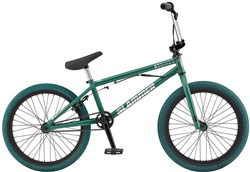 Product image for GT Slammer 20w 2019 - BMX Bike