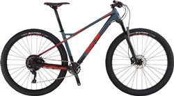 Product image for GT Zaskar Carbon Comp 29er Mountain Bike 2019 - Hardtail MTB