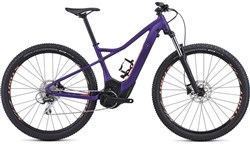 Specialized Turbo Levo Womens 29er 2019 - Electric Mountain Bike