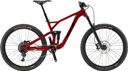"Product image for GT Force Comp 27.5"" Mountain Bike 2019 - Enduro Full Suspension MTB"