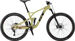Product image for GT Sensor Comp 29er Mountain Bike 2019 - Trail Full Suspension MTB