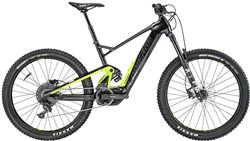 Product image for Lapierre Overvolt AM 627i 2019 - Electric Mountain Bike