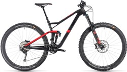 Product image for Cube Stereo 150 C:62 Race 29er Mountain Bike 2019 - Enduro Full Suspension MTB