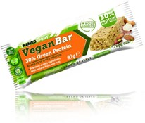 Product image for Named Sport Nutrition Vegan Protein Bar - 40g Box of 24