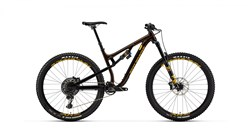 Product image for Rocky Mountain Instinct Alloy 50 BC Edition 29er Mountain Bike 2019 - Full Suspension MTB