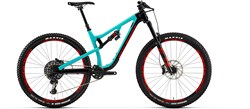 Product image for Rocky Mountain Instinct Carbon 90 BC Edition 29er Mountain Bike 2019 - Enduro Full Suspension MTB