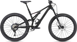 "Specialized Stumpjumper Comp Carbon Womens 27.5"" Mountain Bike 2019 - Trail Full Suspension MTB"