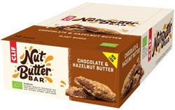 Product image for Clif Nut Butter Filled Bar