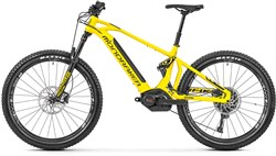 "Product image for Mondraker Chaser XR+ 27.5""+ 2019 - Electric Mountain Bike"
