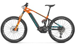 "Product image for Mondraker Crafty RR+ 27.5""+ 2019 - Electric Mountain Bike"