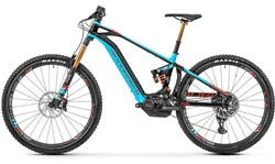 Product image for Mondraker Level RR 29er 2019 - Electric Mountain Bike