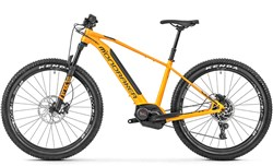 "Product image for Mondraker Prime R+ 27.5""+ 2019 - Electric Mountain Bike"